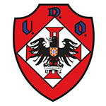 AD Oliveirense shield