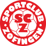 Zofingen shield
