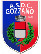 Gozzano shield