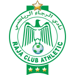Raja Casablanca shield