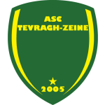 Tevragh-Zeïne shield
