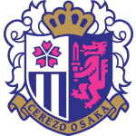 Cerezo Osaka shield