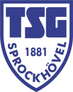 Sprockhövel shield