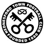 Hednesford Town shield