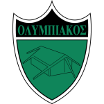 Olympiakos shield