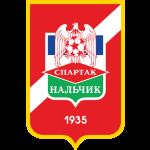 Spartak Nal'chik shield