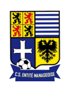 Entité Manageoise shield