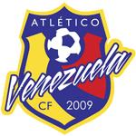 Atlético Venezuela shield