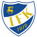 Mariehamn shield