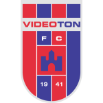 Videoton II shield