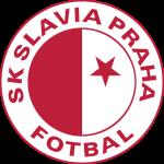 Slavia Prague U21 shield
