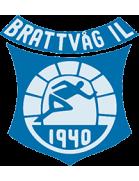 Brattvåg shield