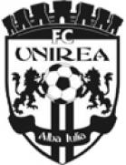 Unirea Alba Iulia shield