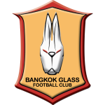 Bangkok Glass shield