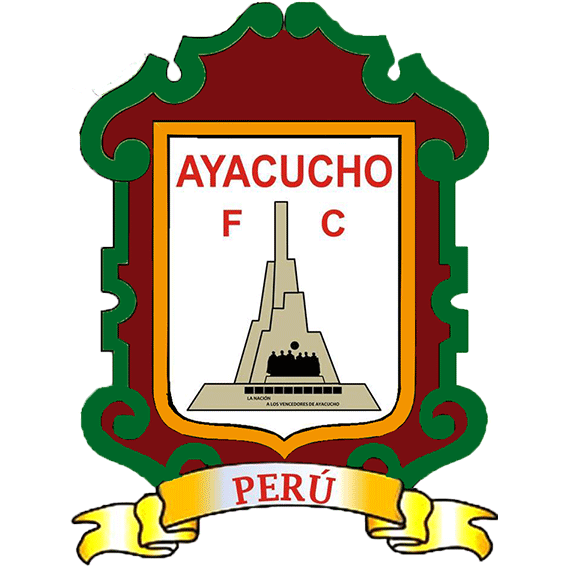 Ayacucho shield