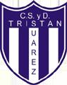 Tristán Suárez shield