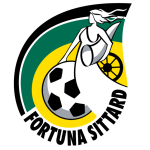 Fortuna Sittard shield