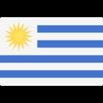 Uruguay shield