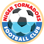 Niger Tornadoes shield