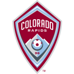 Colorado Rapids shield
