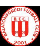 Kormendi FC shield
