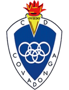 Covadonga shield
