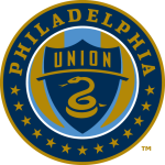 Philadelphia Union shield