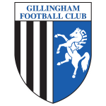 Gillingham shield