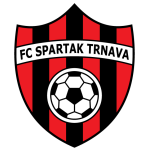 Spartak Trnava shield
