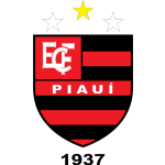Flamengo PI shield