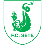 Sète shield