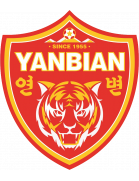 Yanbian Funde shield