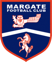 Margate shield