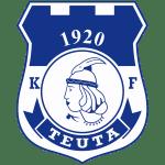 Teuta Durrës shield