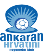 Ankaran Hrvatini shield