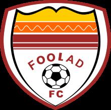 Foolad shield