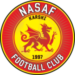 Nasaf shield