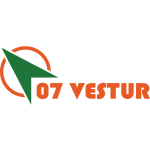 07 Vestur shield