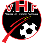 Les Herbiers II shield