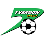 Yverdon Sport shield