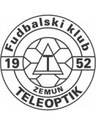 Teleoptik shield