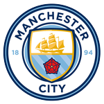 Manchester City U18 shield