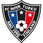Inter Turku shield