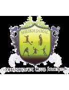 Sheikh Jamal shield