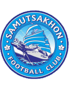 Samut Sakhon shield
