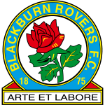 Blackburn Rovers shield