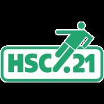 HSC '21 shield