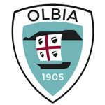 Olbia shield