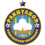 Pakhtakor shield
