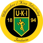 Ullensaker / Kisa shield